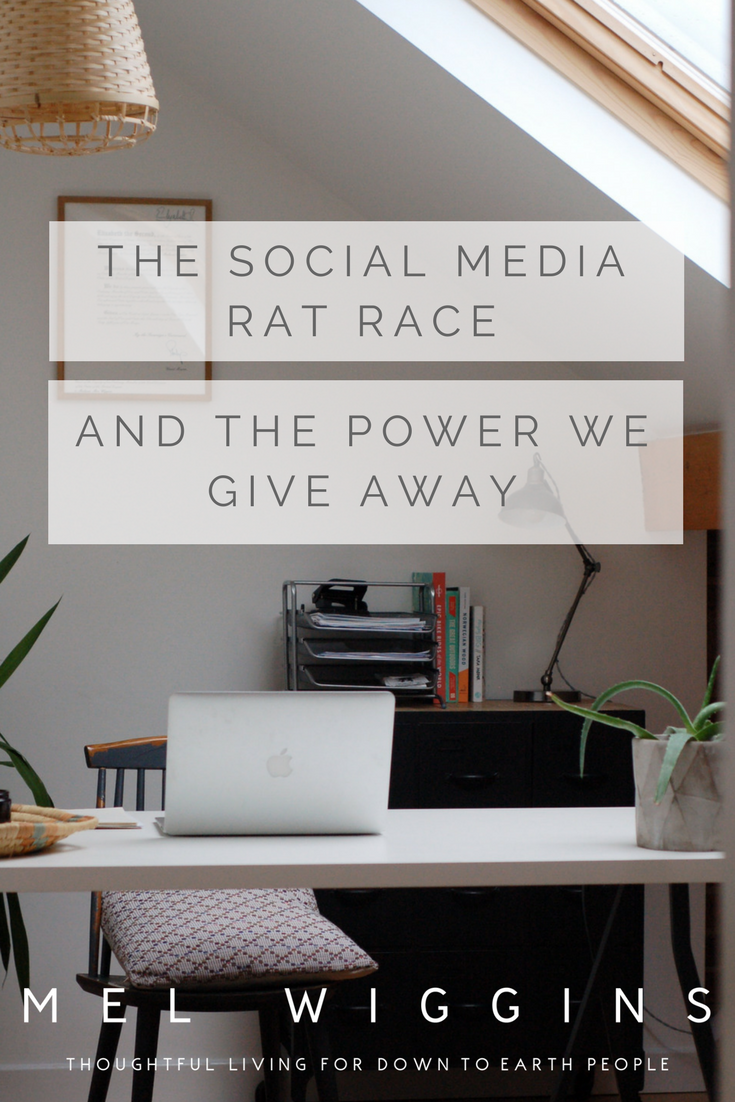 THE SOCIAL MEDIA RAT RACE AND THE POWER WE GIVE AWAY.png
