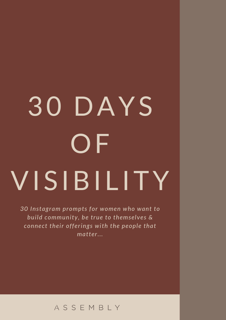 30 DAYS OF VISIBILITY PROMPTS.png