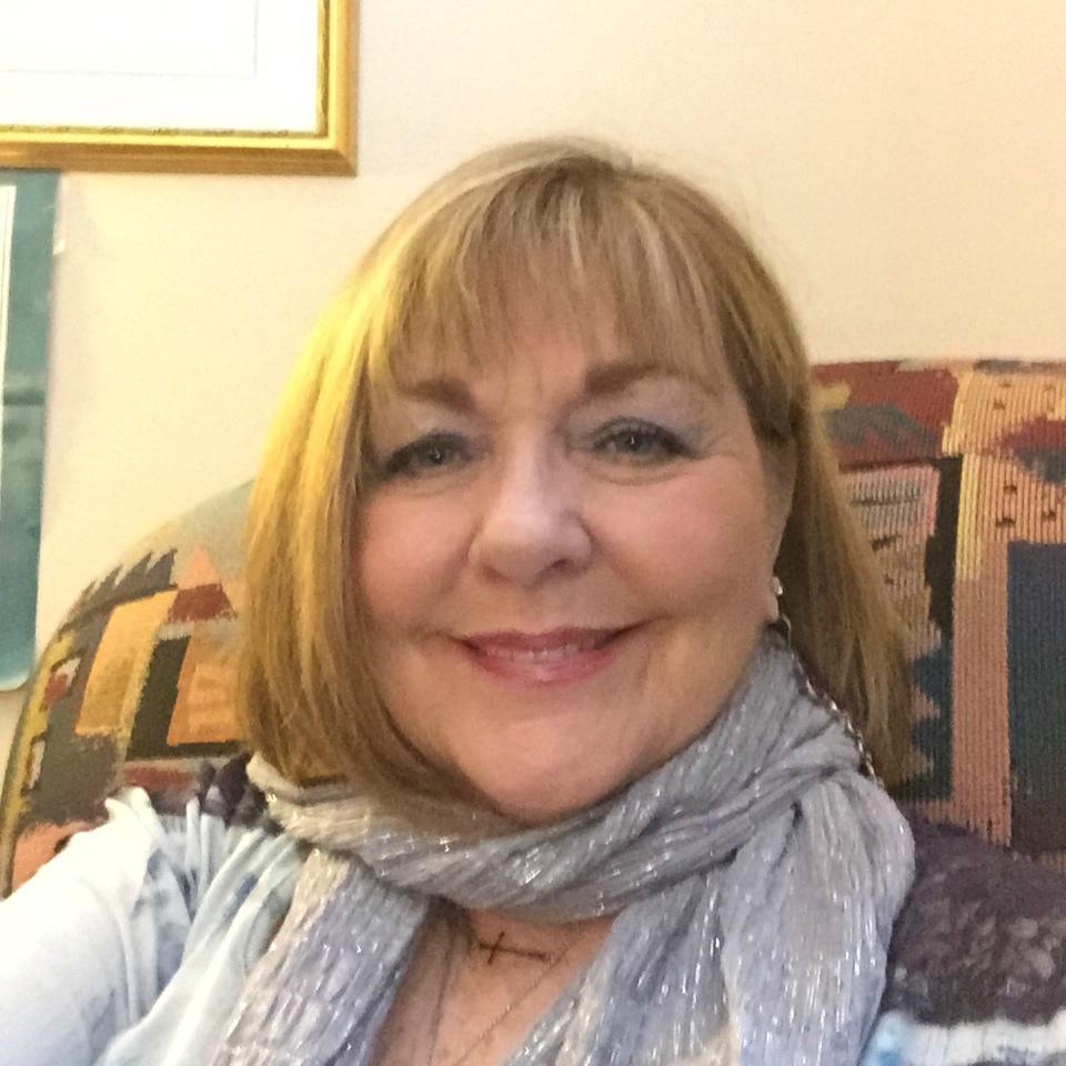 Linda Hartley - LCSW Psychotherapist