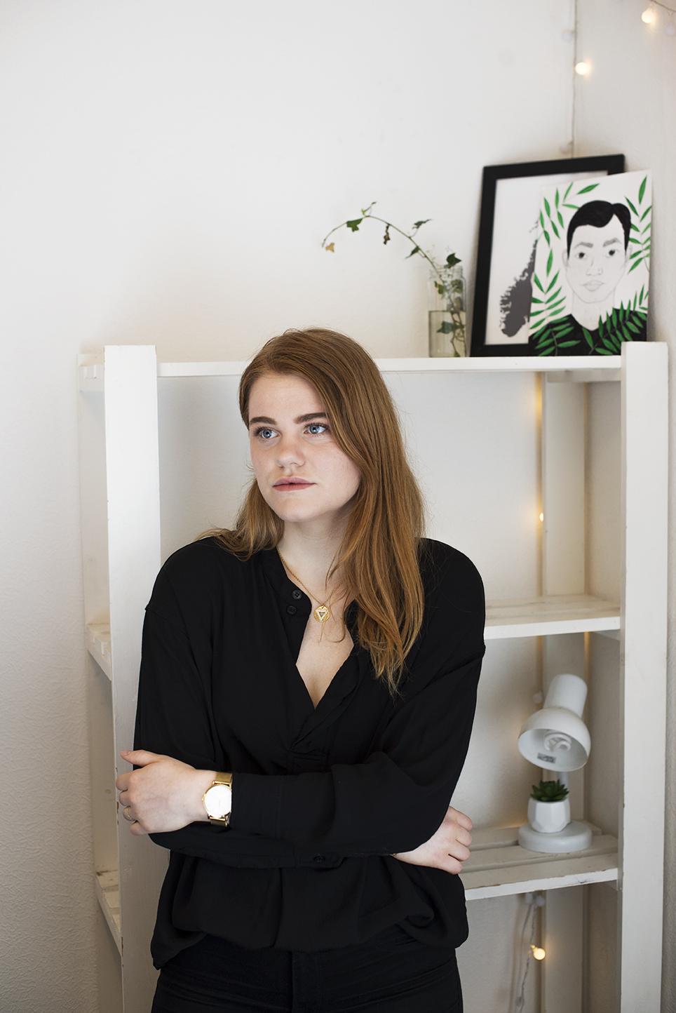 Maud (2018)