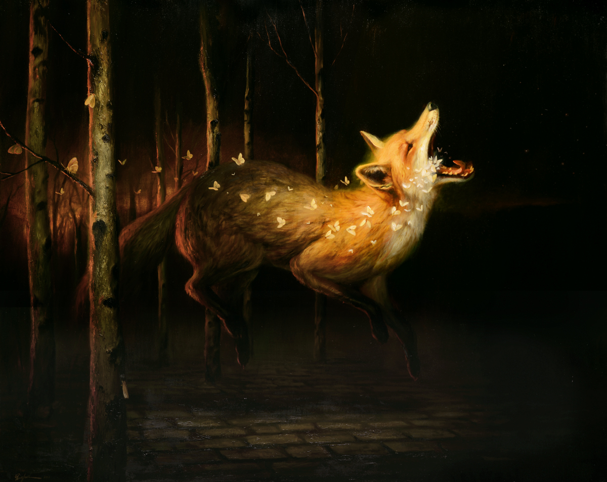 Nocturne II