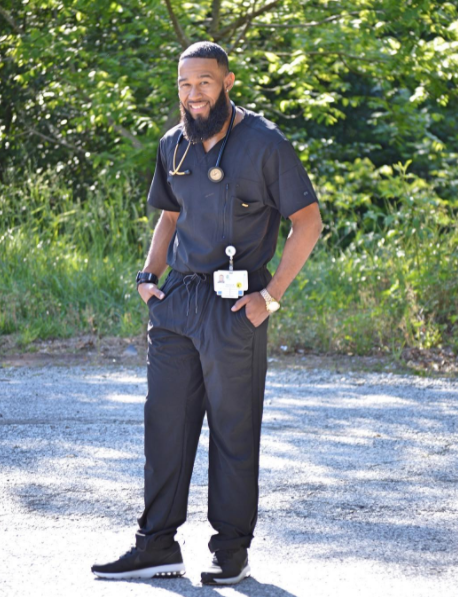 @barco.uniforms - Nursing in my opinion is ALL about compassion and caring. These two qualities are not taught via nursing text or scholarly articles. Possessing the ability to provide holistic care for someone with an unbiased heart; is what makes nurses so unique and special. -@iv_que