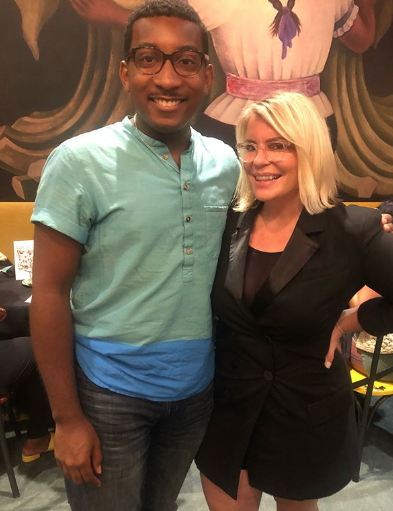 - Today I marked off a major nursing fanboy moment! I got to meet the wonderful@thekatieduke@veethenpand@themodernnp_c🤩🤩🤩🤩🤩🤩 Then I was able to meet other IG Nurse Legend,@aishasrnaAll of them have such inspirational stories!#dukeitup