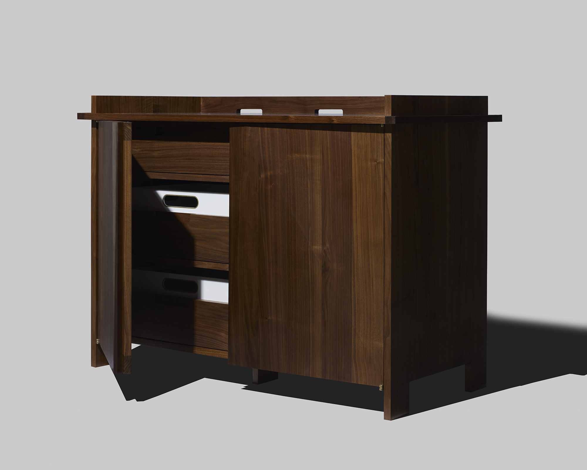 Juglans Drinks Cabinet