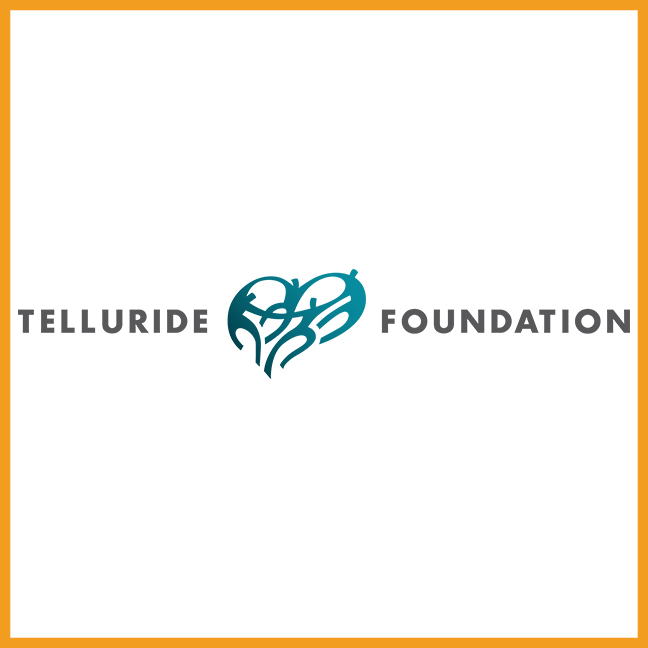 Telluride Jazz Festival | Telluride Foundation | Festival Partner