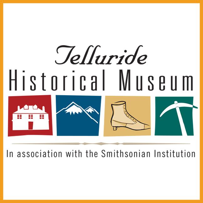 Telluride Jazz Festival | Telluride Historical Museum | Festival Partner