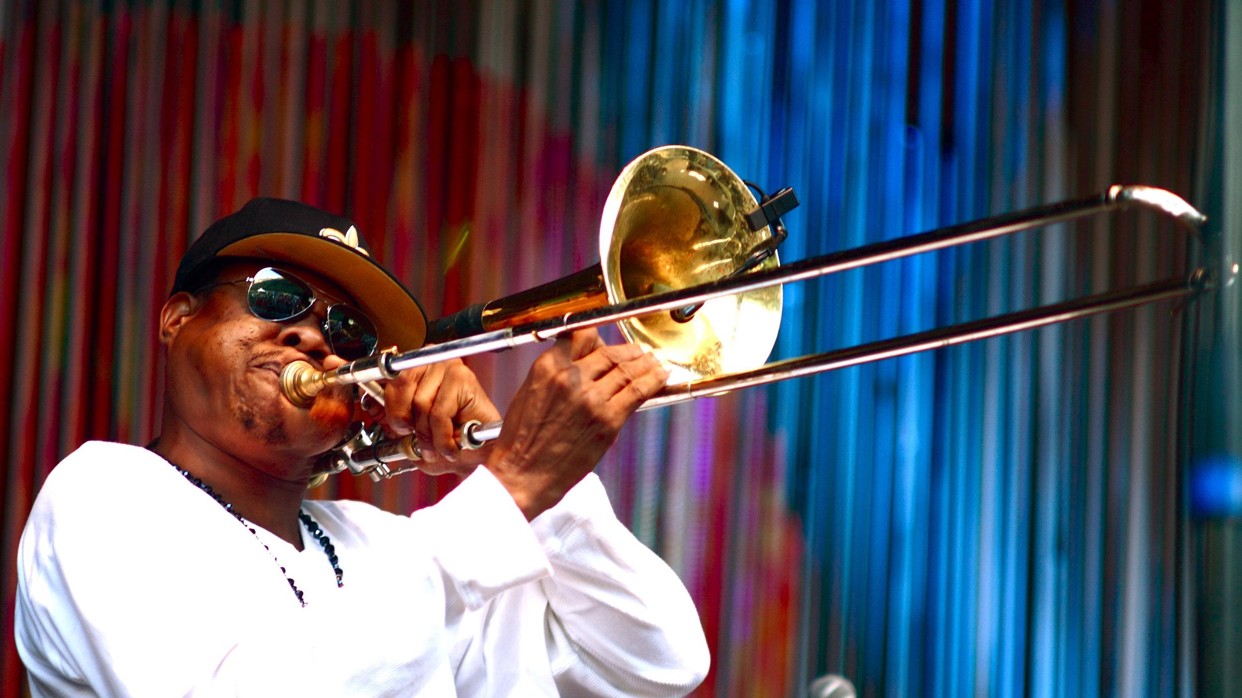 Telluride Jazz Past Lineups