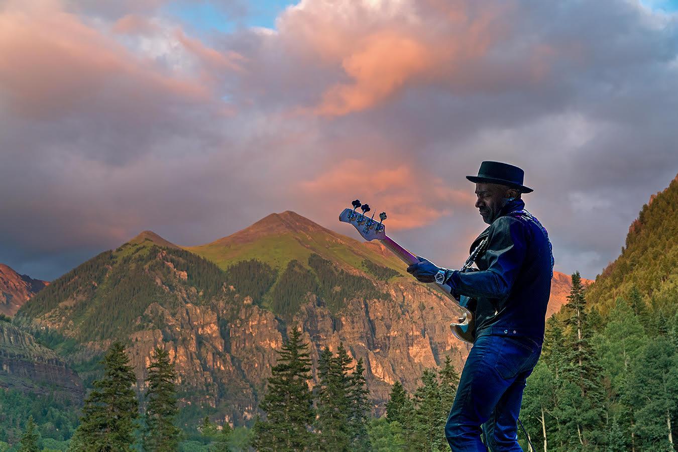Alpine View Telluride