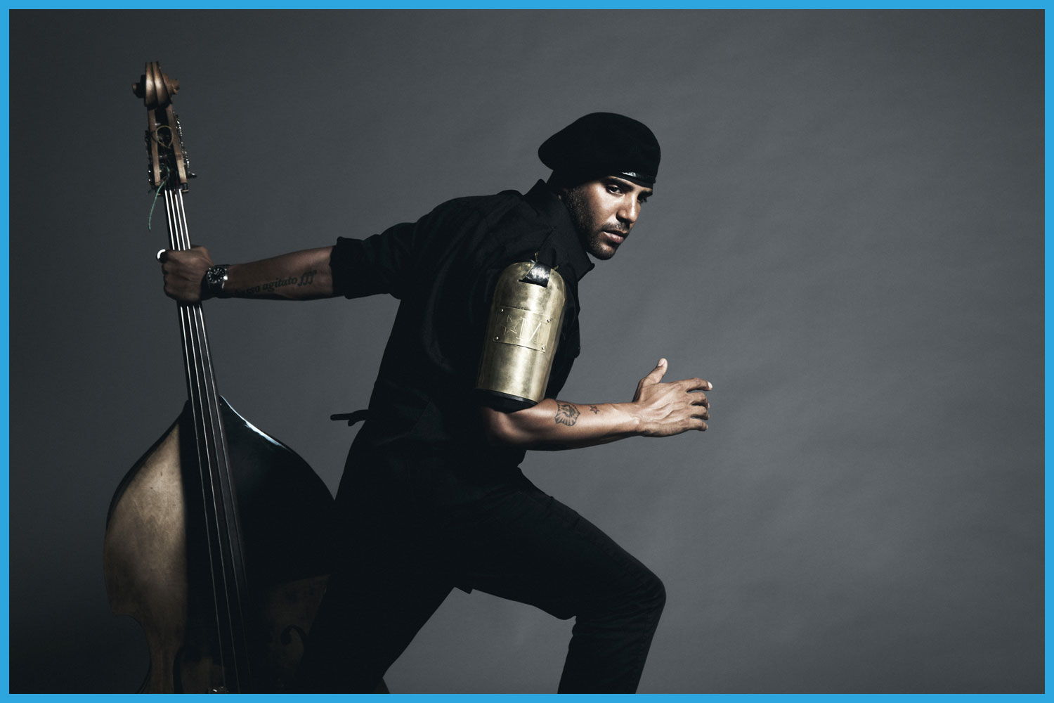 MILES MOSLEY + THE WEST COAST GET DOWN    View More