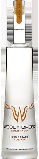Woody Creek Distillers | Vodka