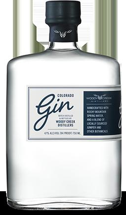 Woody Creek Distillers | Gin