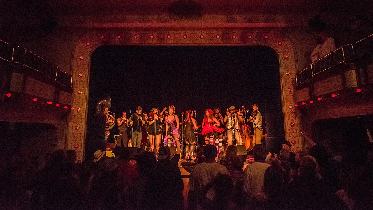 Telluride Jazz Festival | The Final Waltz