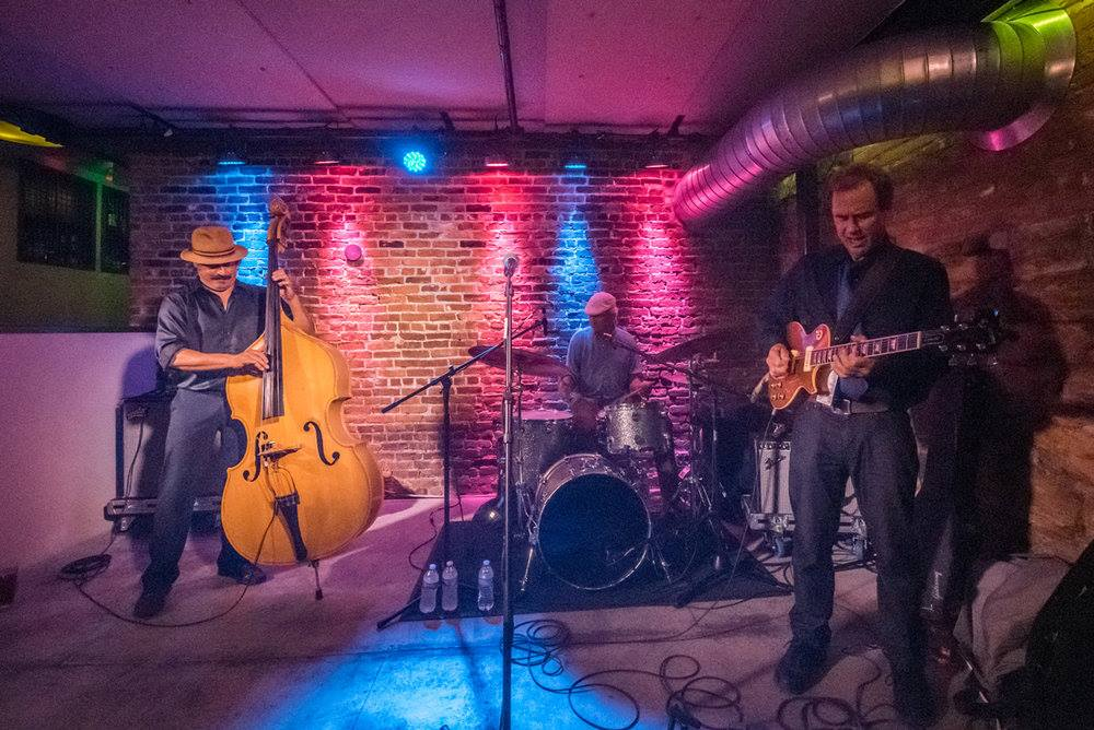 Telluride Jazz Festival | The Liberty Sessions