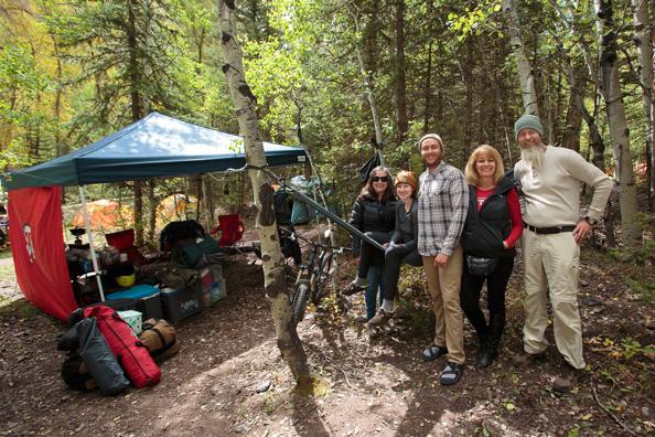 Camping | Telluride Jazz Festival.jpg