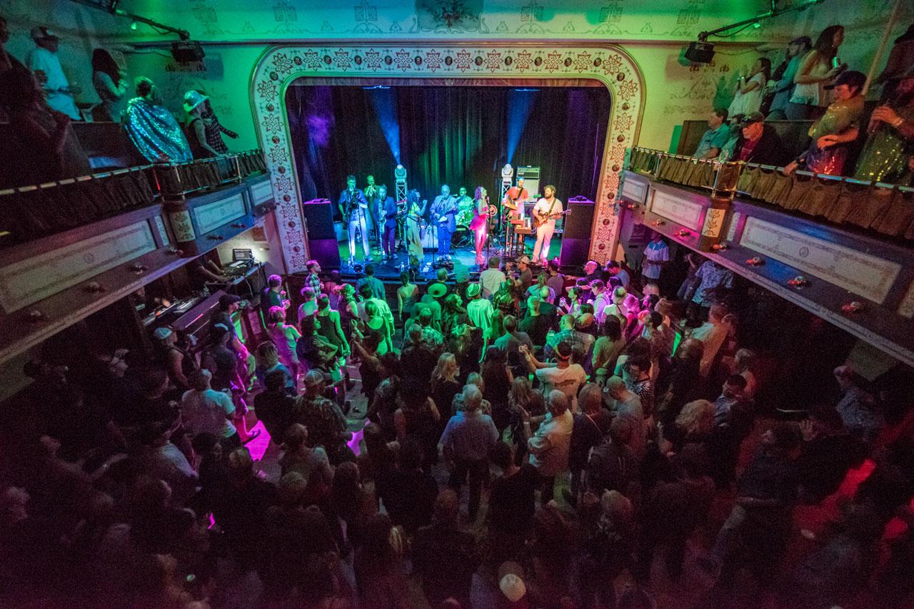 Telluride Jazz Festival | Jazz After Dark