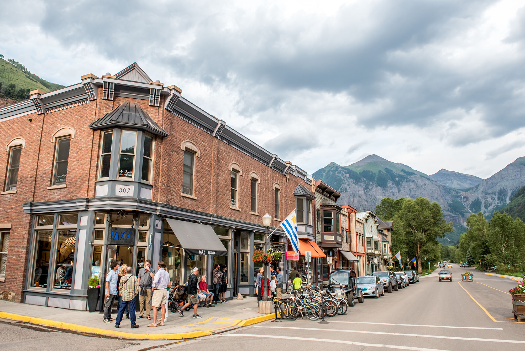 Telluride Jazz Festival | Things To Do