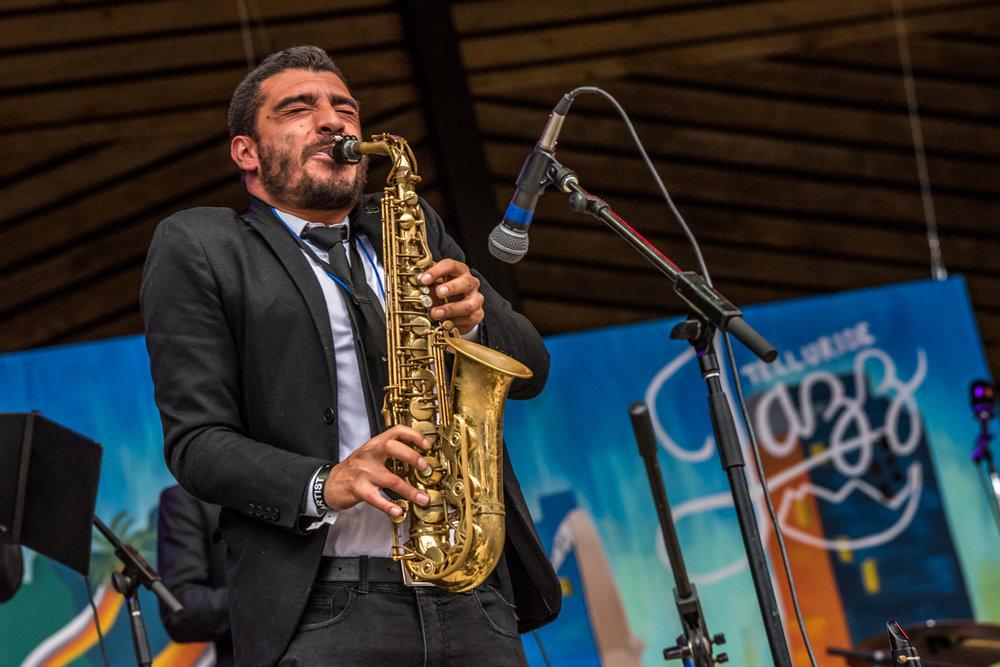 Telluride Jazz Festival | FAQs