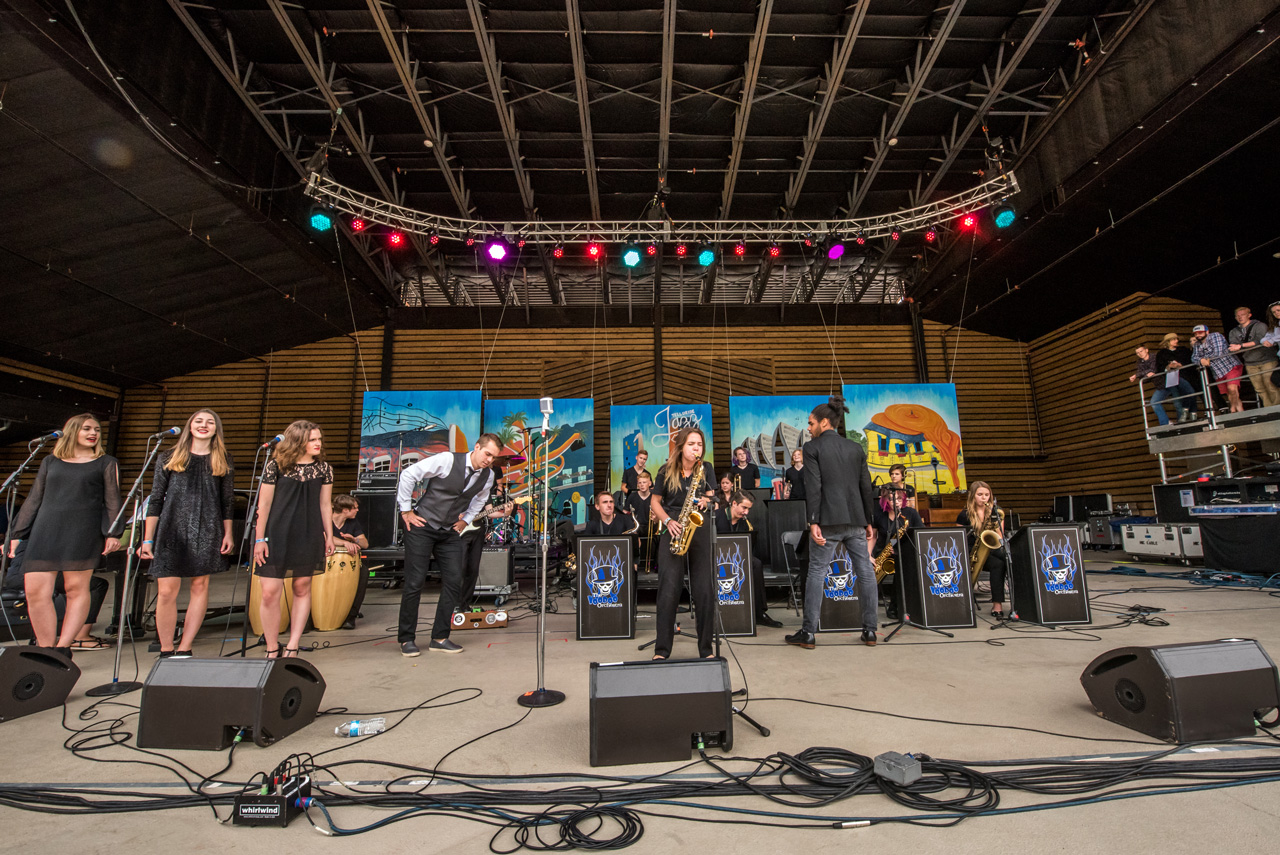 Telluride Jazz Festival | Telluride Society For Jazz