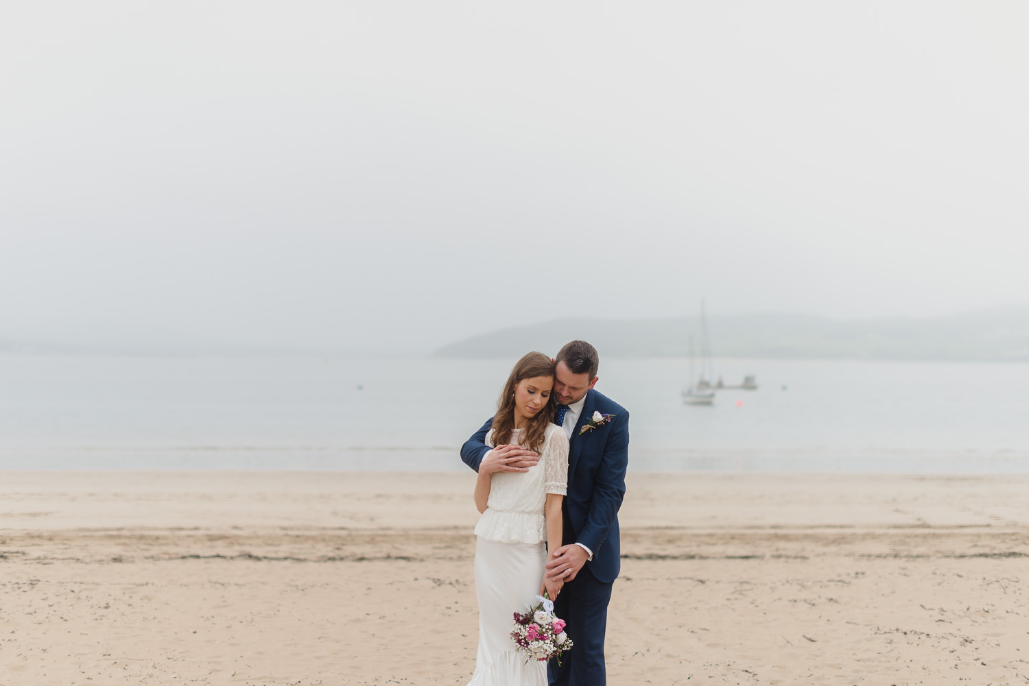 Paul & Claire - Spring Wedding | Rathmullan House