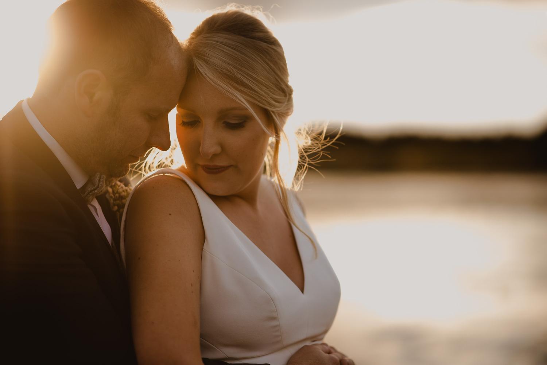 Richard & Emma - Summer Wedding | Orange Tree House