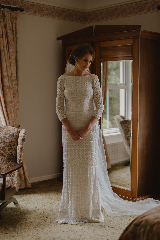 Larchfield estate wedding photography | K&L-23.jpg