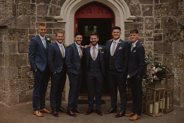 Larchfield estate wedding photography | K&L-30.jpg