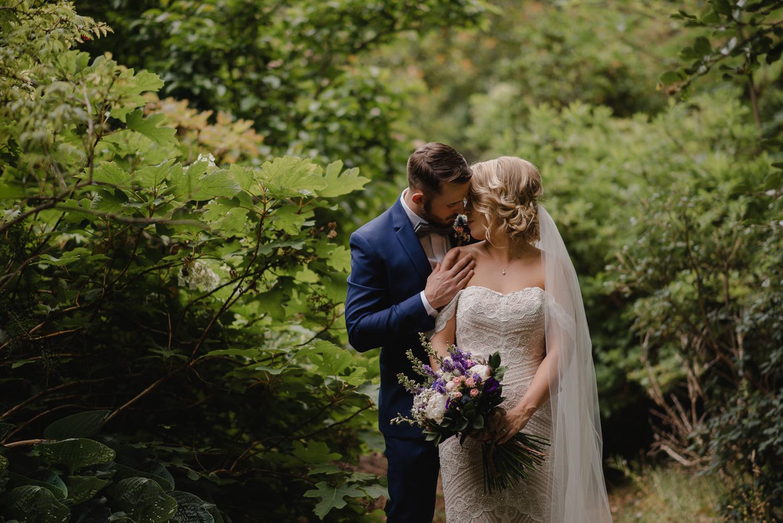 Adam & Kathy - Summer wedding | Larchfield Estate