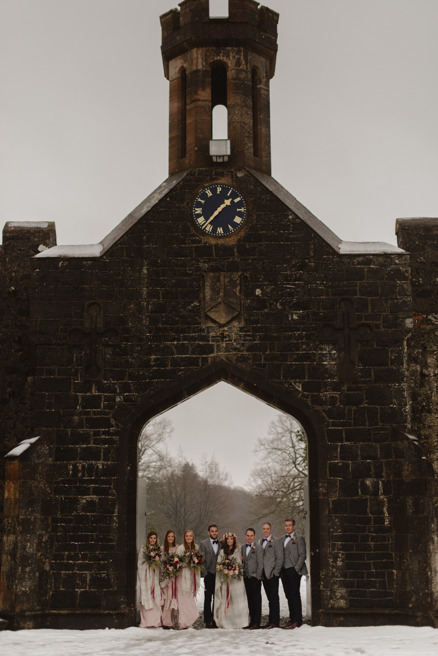 Clandeboye Lodge Wedding Photography | R&C-229.jpg