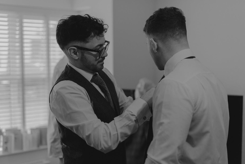 Clandeboye Lodge Wedding Photos | D&R-47.jpg