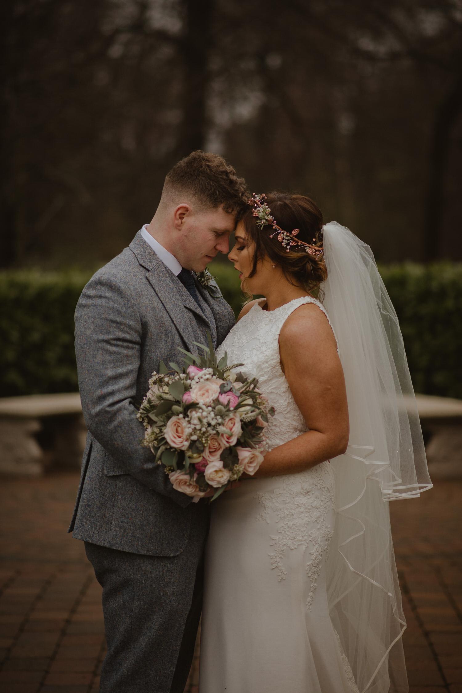 Clandeboye Lodge Wedding Photos | D&R-285.jpg