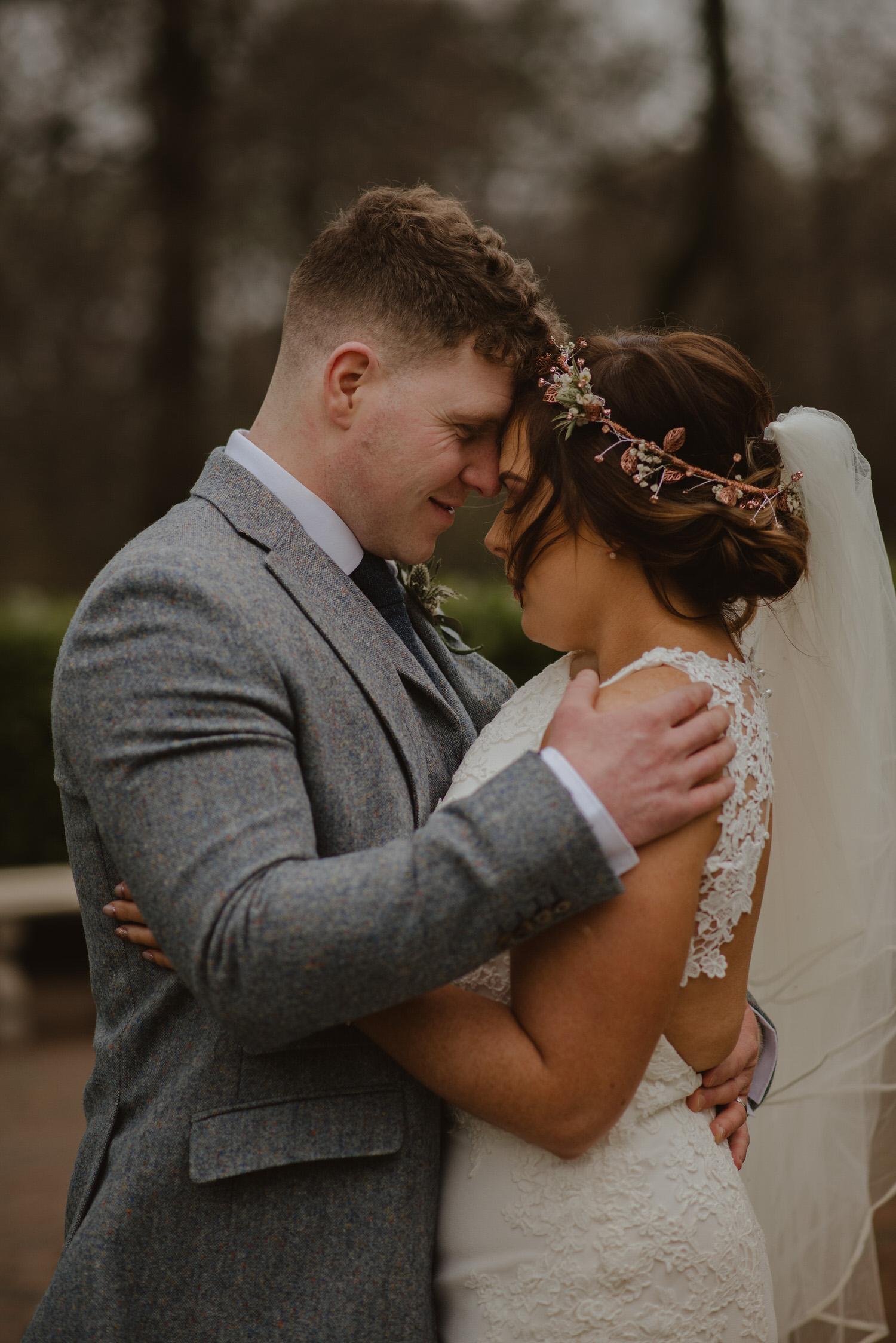 Clandeboye Lodge Wedding Photos | D&R-299.jpg