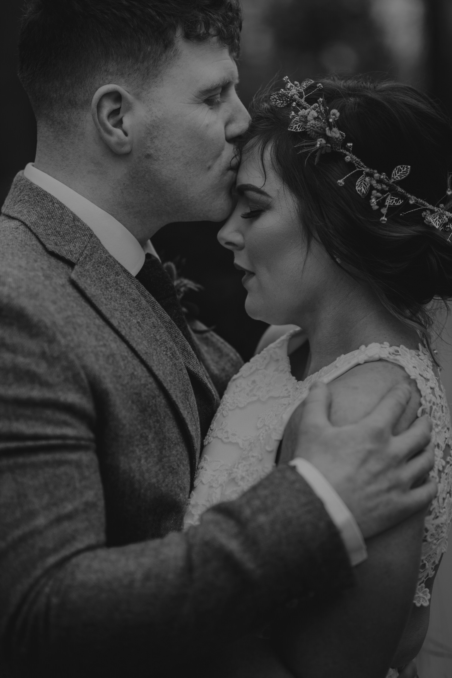 Clandeboye Lodge Wedding Photos | D&R-303.jpg