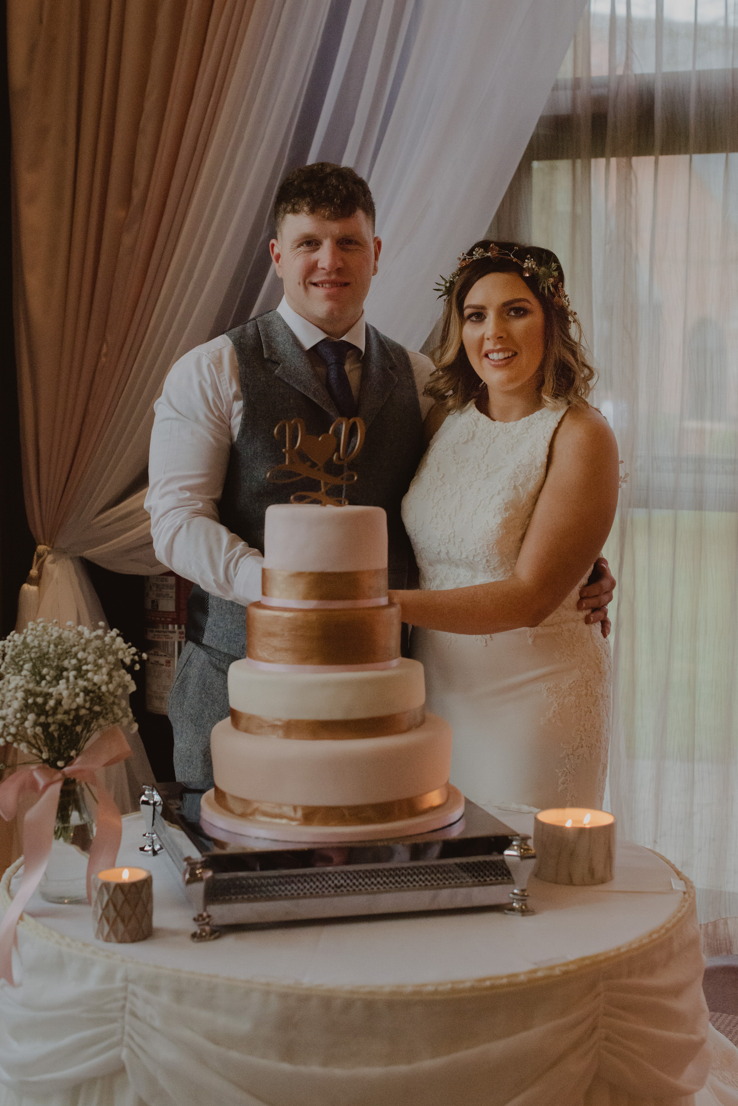 Clandeboye Lodge Wedding Photos | D&R-390.jpg