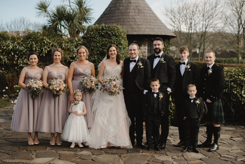 Ballygally-castle-hotel-wedding-photography | P&J-183.jpg