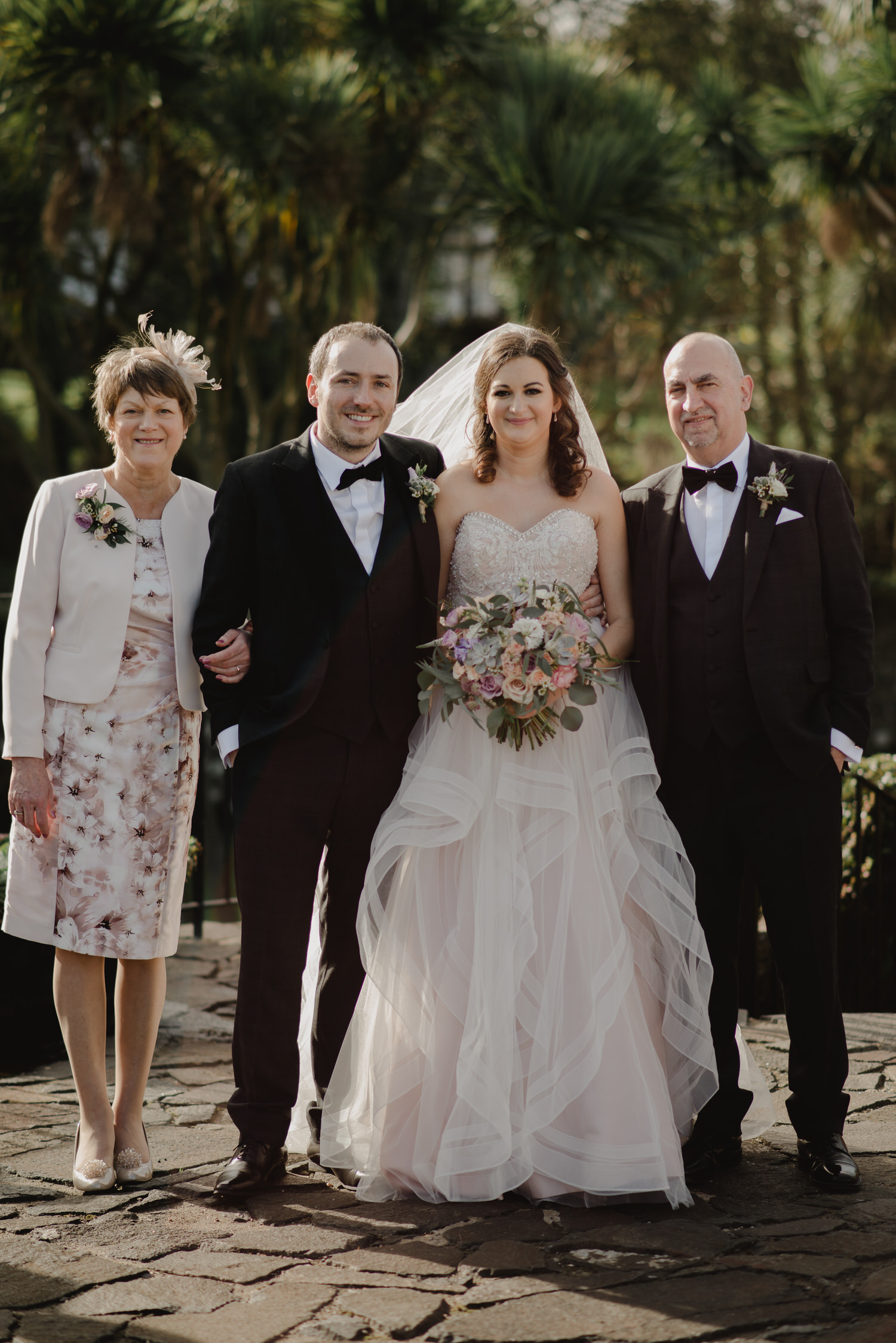 Ballygally-castle-hotel-wedding-photography | P&J-194.jpg