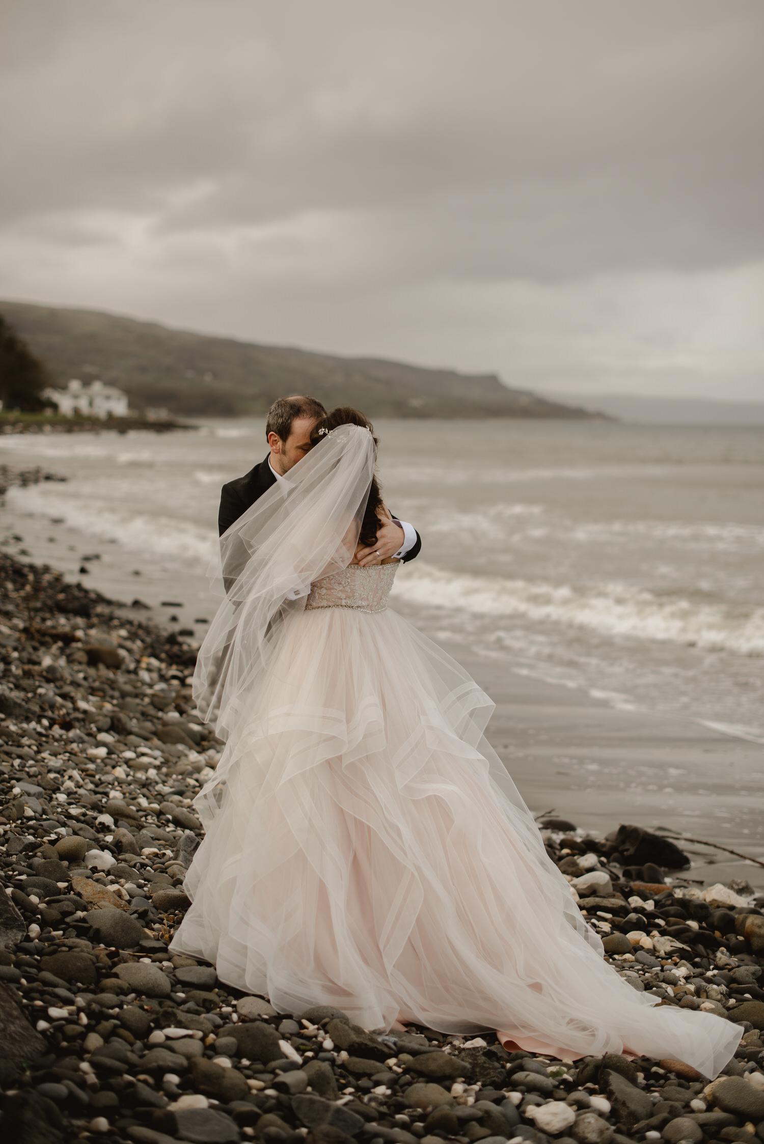 Ballygally-castle-hotel-wedding-photography | P&J-270.jpg