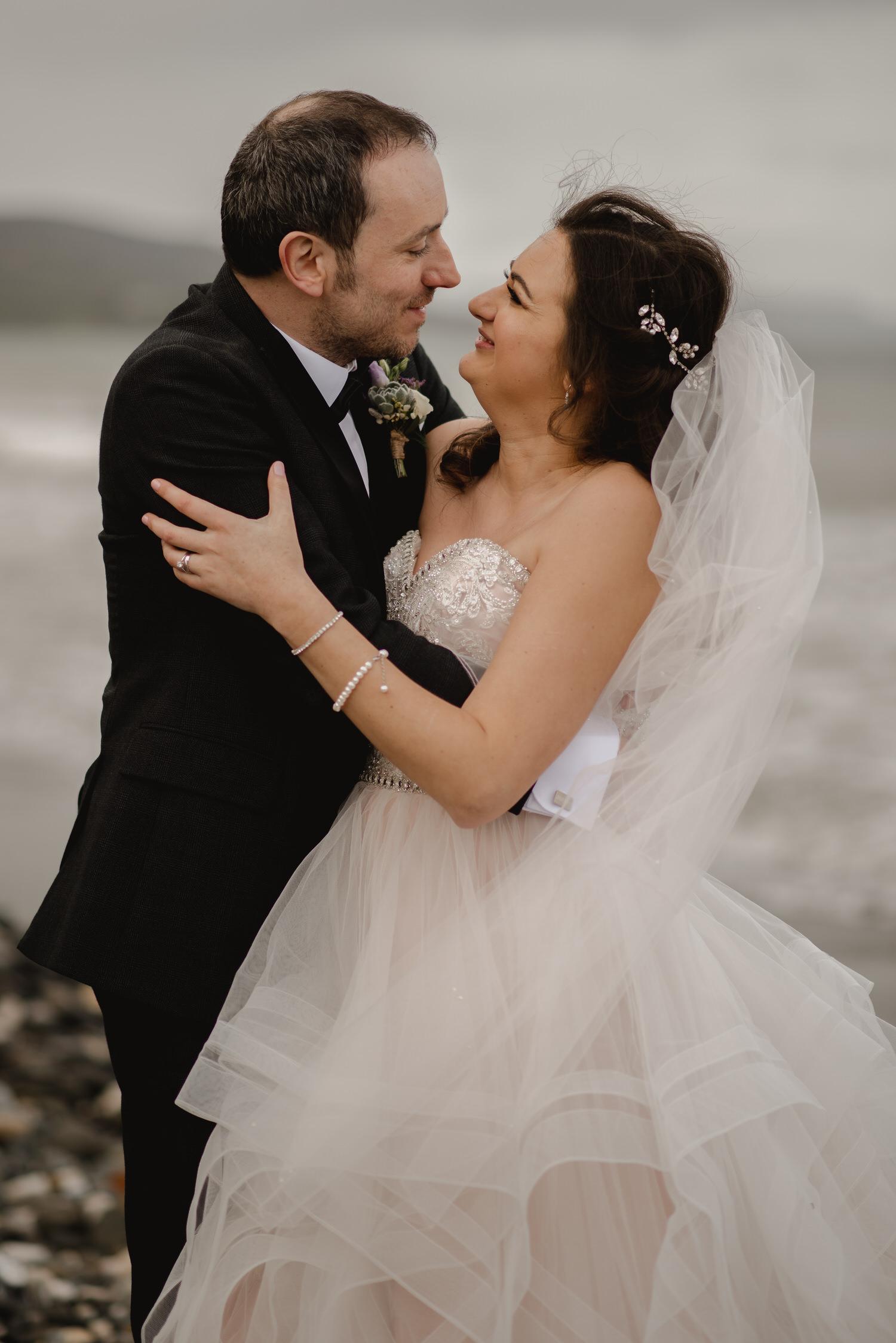 Ballygally-castle-hotel-wedding-photography | P&J-276.jpg