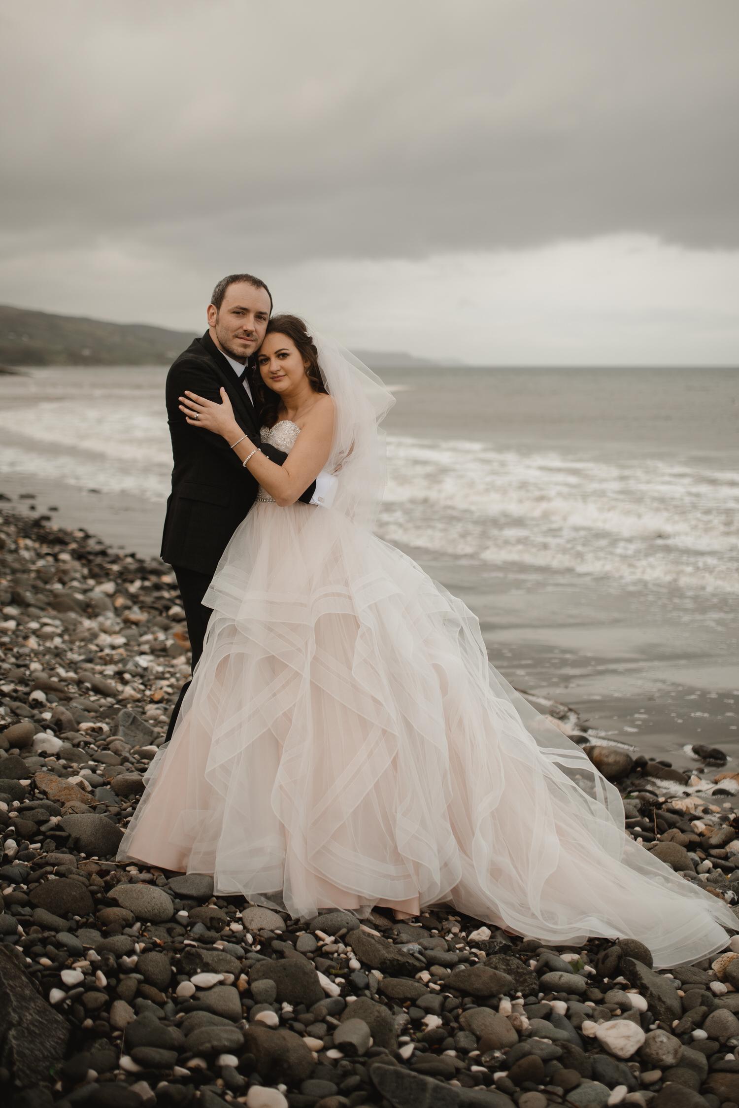 Ballygally-castle-hotel-wedding-photography | P&J-281.jpg