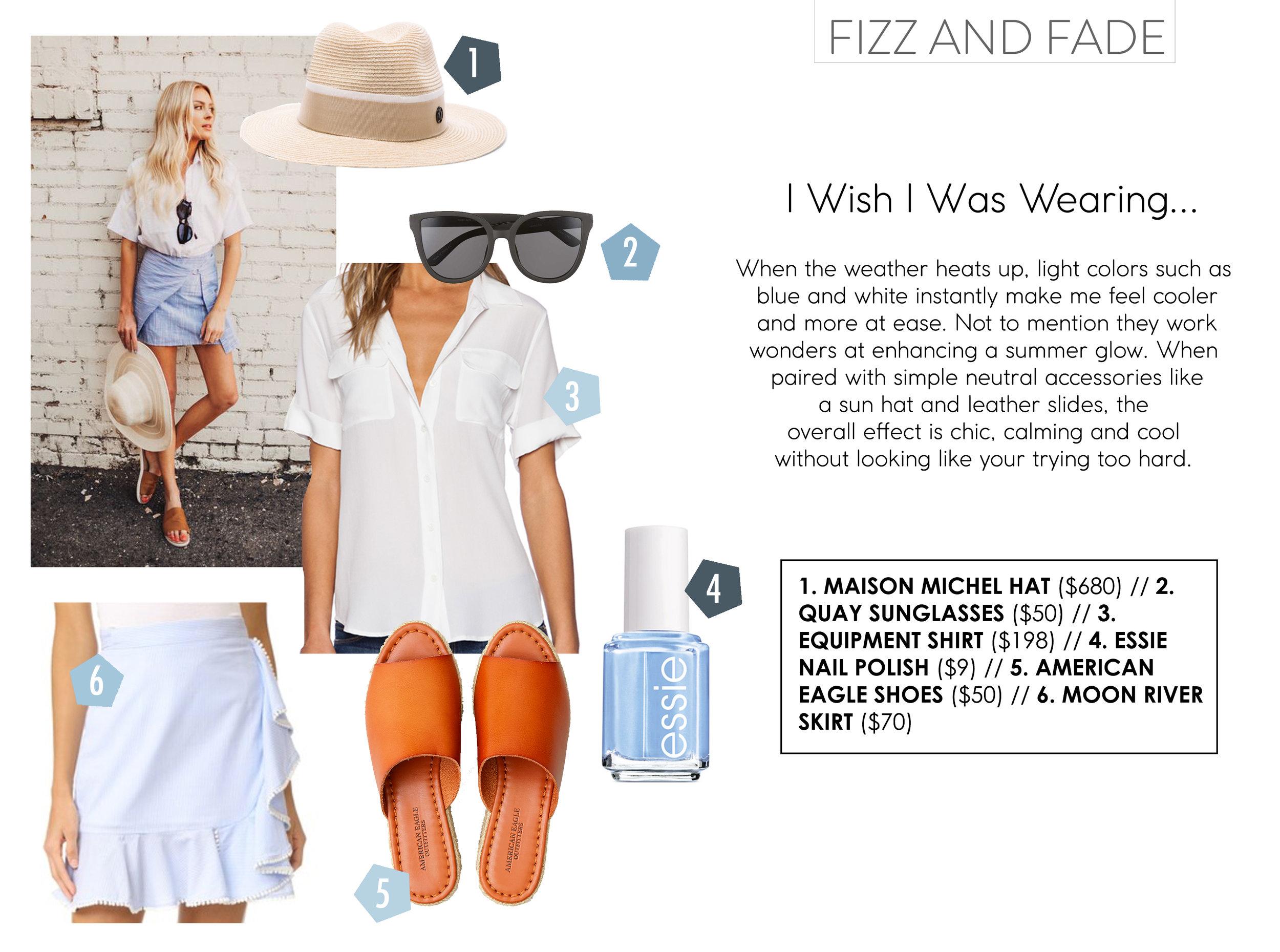 White-Blue-Summer-Style