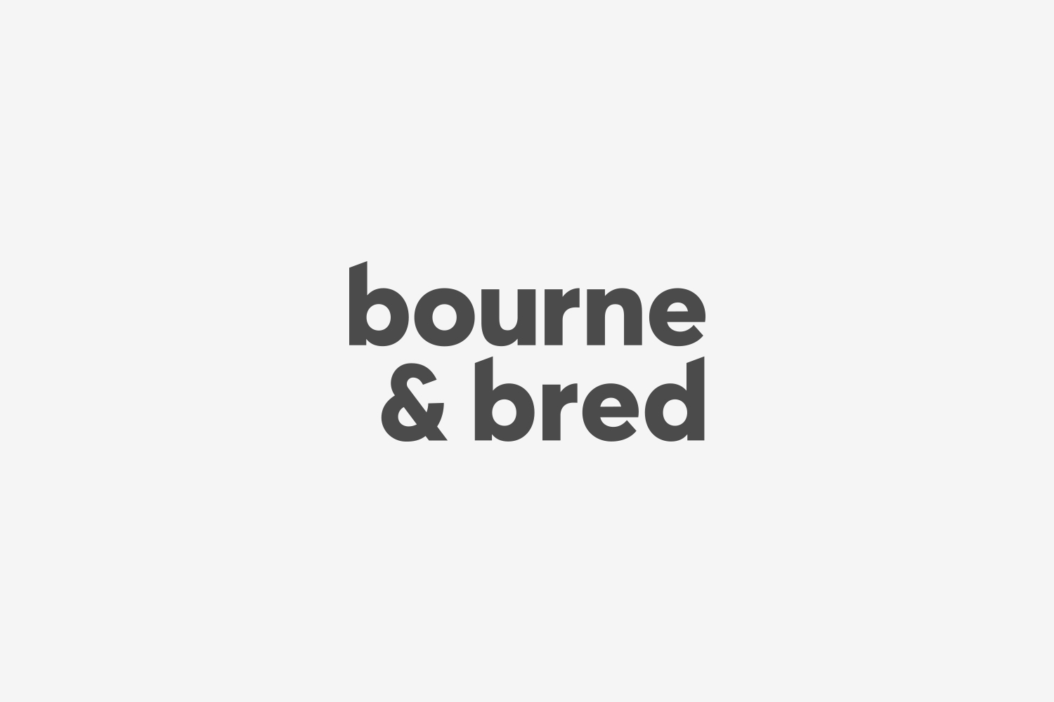 Bourne_and_bred_logo