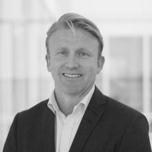 Petter Sundberg VD