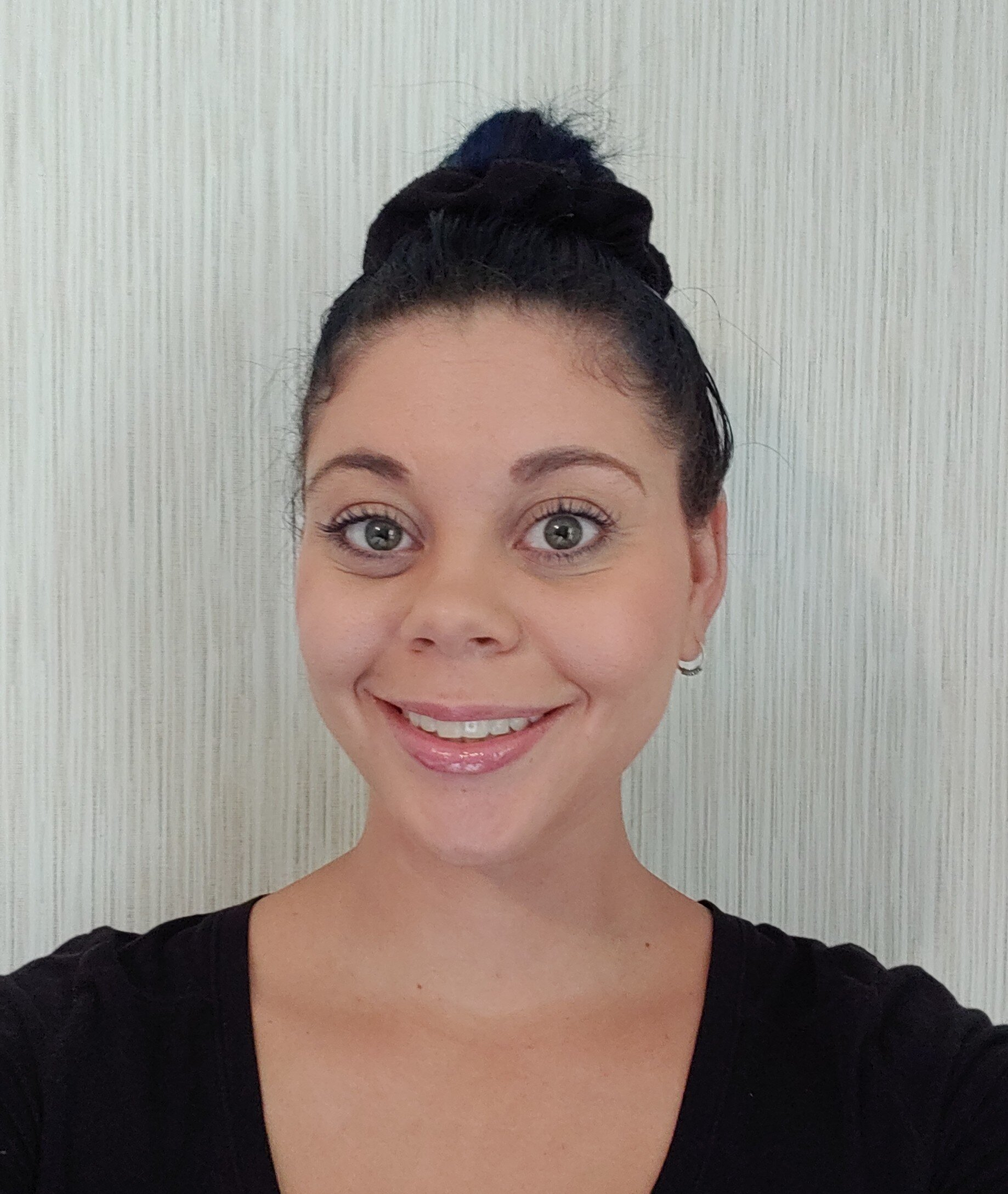Jocelyn French - Licensed EstheticianJocelyn graduated from Miller-Motte College in 2012. She performs facials, microdermabrasion, wax hair removals, and sugar hair removals. She loves providing help with skin care needs and education while providing a relaxing environment. She is currently attending school for massage therapy and is excited to expand her expertise.
