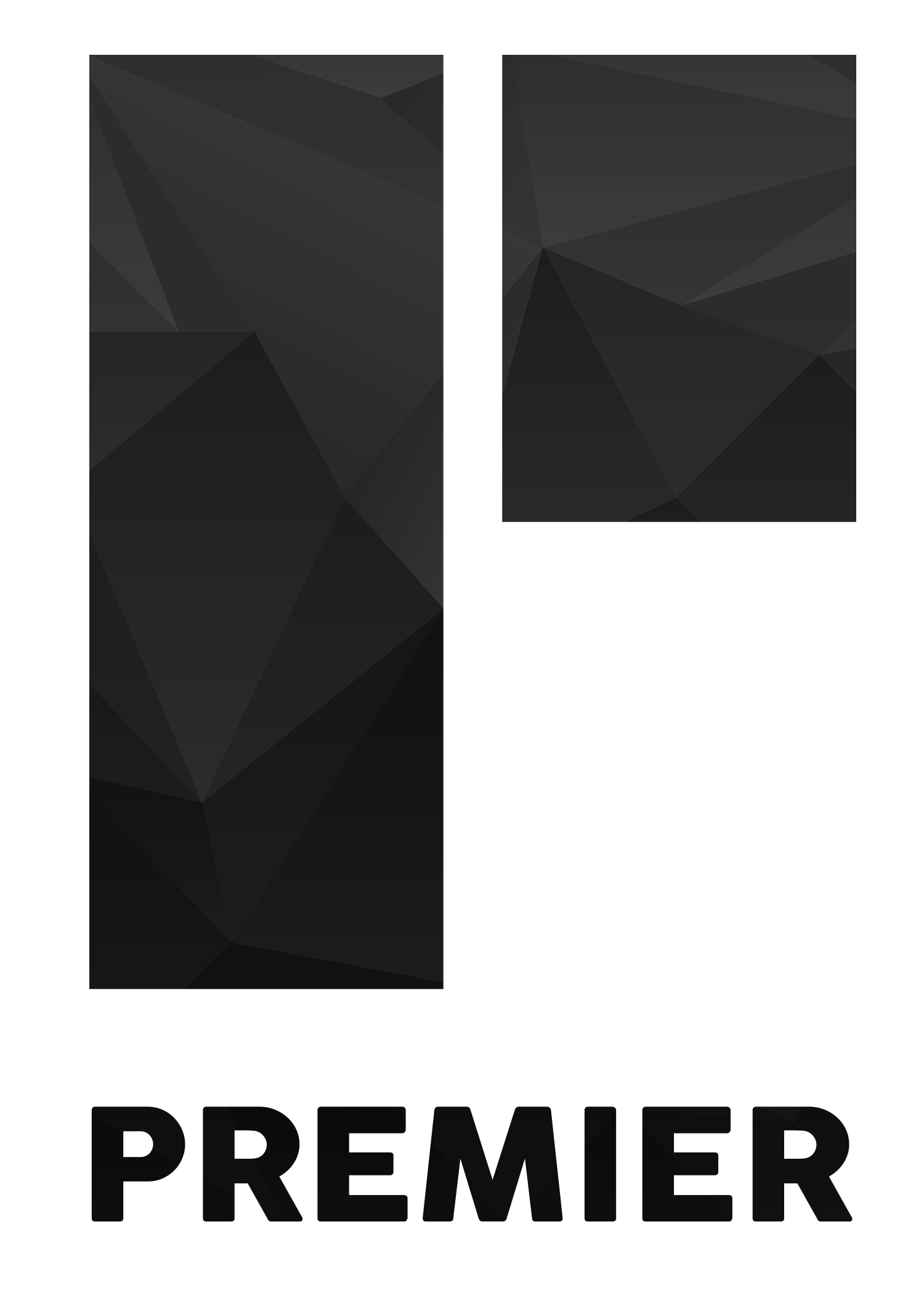 Premier Logo Black Abstract.png