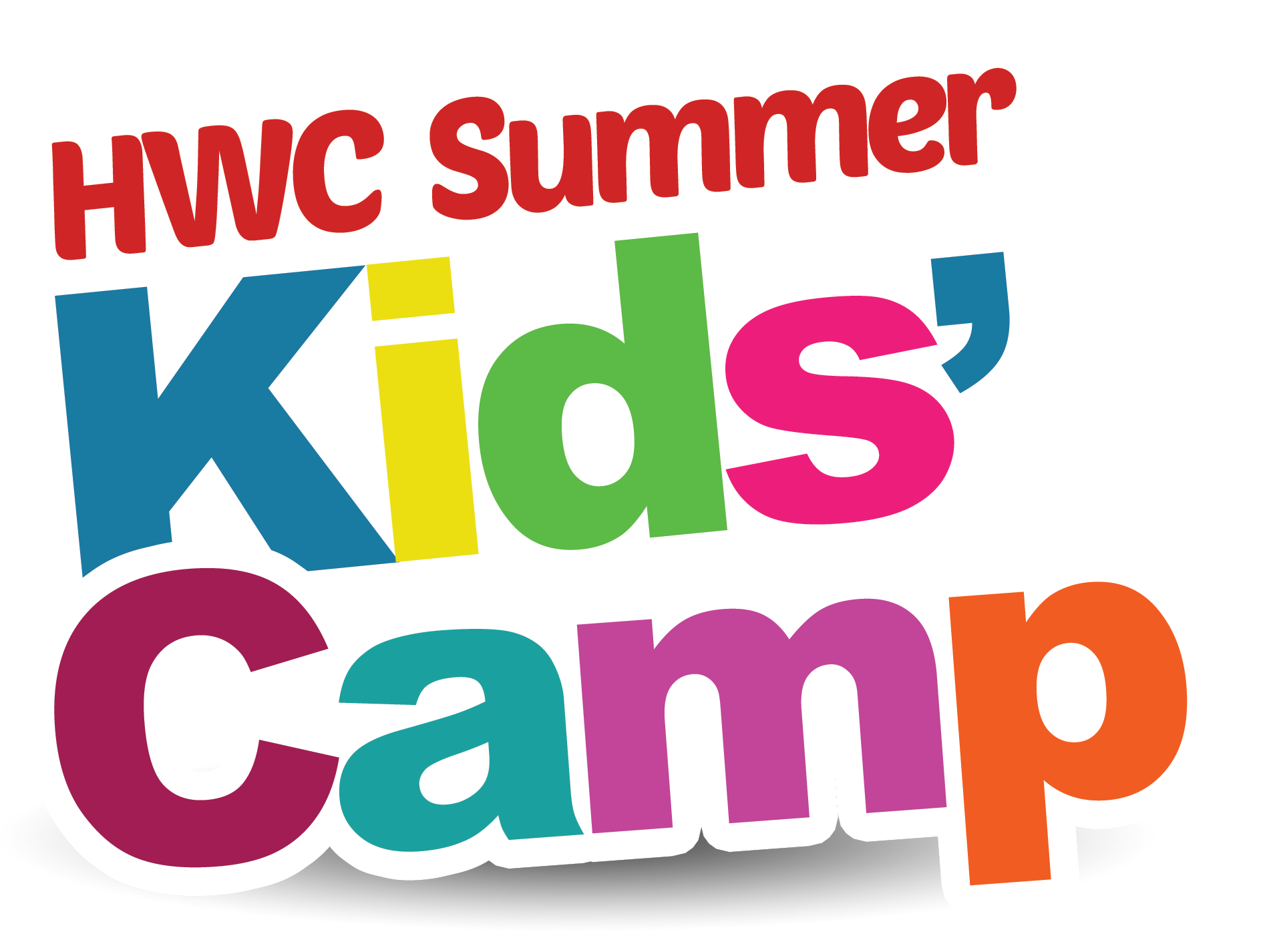 HWC SUmmer Kids Camp Logo