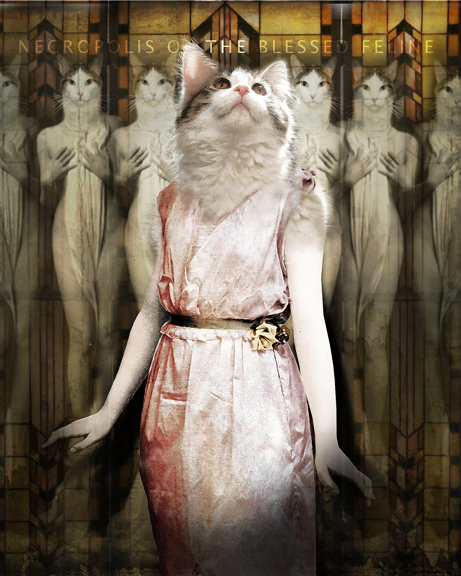 Necropolis of the Blessed Feline