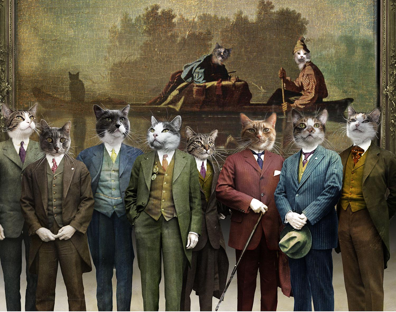 The Art Patrons Society