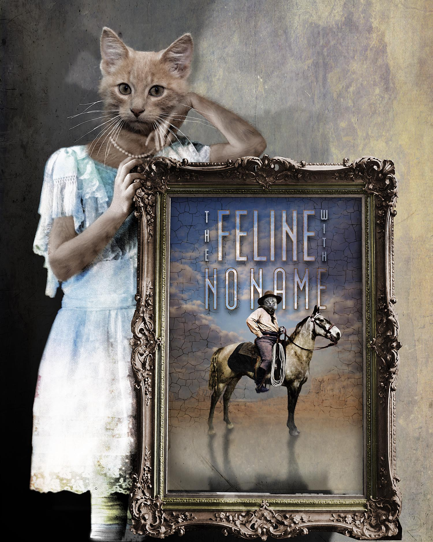 The Feline with No Name