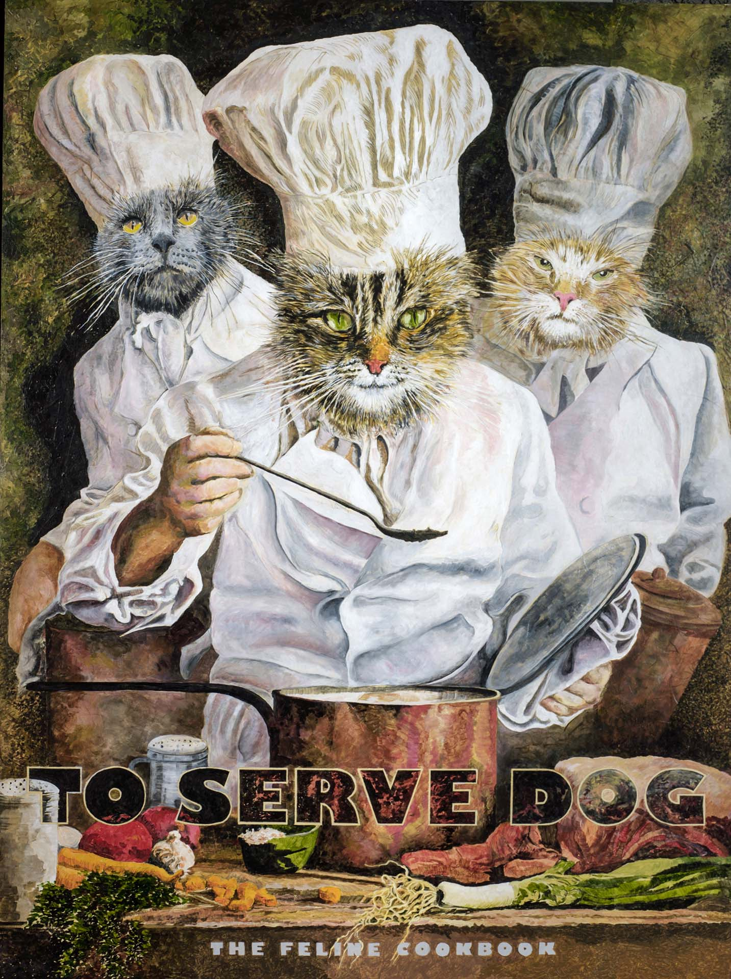 To Serve Dog_2016_Painting.jpg