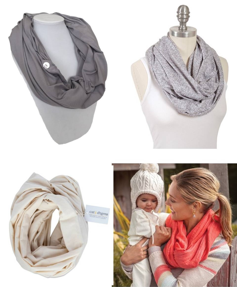 Scarves or Similar Styles Available At:  NUROO ,  Bebe Au Lait ,  Cat & Dogma
