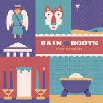 Waiting Songs- Rain for Roots